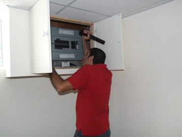 interior-inspection-electric-system